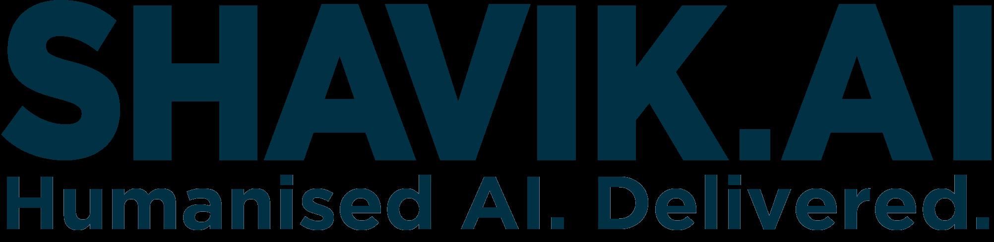 SHAVIK-AI-logo